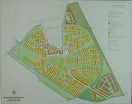 II-220 Plattegrond van het uitbreidingsplan Lombardijen