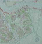 II-231 Plattegrond van Groot-IJsselmonde