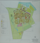 II-233 Plattegrond van Pernis en omgeving