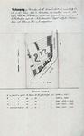 II-48 Kaart van te veilen grondpercelen tussen de Schiedamsesingel en de Laurierlaan