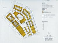 II-5-02 Kaart van de omgeving van de Pannekoekstraat; partiële wijziging Basisplan Binnenstad