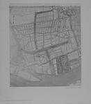 II-71 Plankaart van de Coolpolder (thans Nieuwe Westen en Middelland)