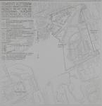 II-87 Plattegrond van het uitbreidingsplan Dijkzigt