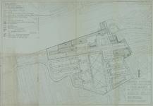 II-99-03 Plankaart voor woningbouw op het terrein van de Rotterdamsche Diergaarde