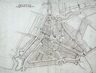 RI-29 Plattegrond van Rotterdam