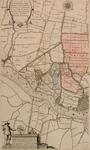 RISCH-3-II Kaart van het Hoogheemraadschap van Schieland. Hiervan 2 bladen: (Vlaardingen, Schiedam, Rotterdam)