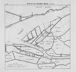 VI-66B Kaart van de Nieuwe Maas bij Spijkenisse