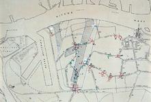 VII-450-04 Plankaart van de aan te leggen 2e Petroleumhaven