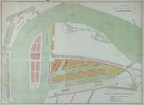 XIV-303 Plan voor stadsuitbreidingen op Feijenoord en het Noordereiland
