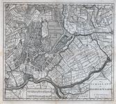 XXX-17 Kaart van het hoogheemraadschap van Schieland en van de Krimpenerwaard