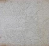 XXX-42-01 Topografische kaart van Rotterdam en omgeving. Het afgebeelde gebied omvat Schipluiden, Bergschenhoek, ...