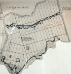 XXXI-148-02-03 Kaart van de polder Schiebroek