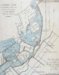 XXXI-15-01-01 Kaart van het gehele bemalingsgebied van Berkel