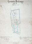 XXXI-273 Kaart van het park Honingen