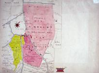 XXXI-366-02-1 Kaart van het ambacht van Overschie