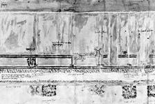XXXI-369-01-01 Kaart van een gedeelte van de Delftse Schie en omgeving tot aan de Poldervaart