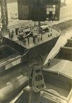 FD-3211 Overslag van kolen en erts in de haven.