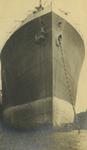 FD-3306 Voorstevens van schepen.