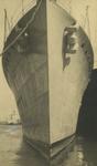 FD-3307 Voorstevens van schepen.