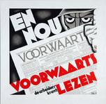 2002-1422 Reclame voor het sociaal-democratische dagblad Voorwaarts.