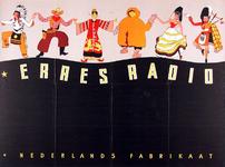 2002-1695 Reclame voor radio's van handelsmaatschappij R.S. Stokvis & Zonen.