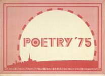 2003-43 Aankondiging van het programma van Poetry International in De Doelen.