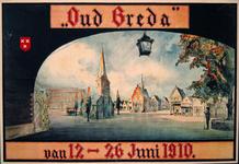 G-0000-0093 Oud Breda, van 12-26 Juni 1910.