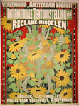 G-0000-0162 Vereeniging Amsterdam Vooruit. Internationale tentoonstelling van reclame middelen. 1 Aug. - 1 Sept. 1897. ...