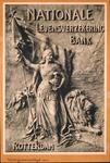 G-0000-0211 Nationale levensverzekering Bank Rotterdam.