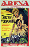 G-0000-0607 Arena. Tarzan's Verbanning.