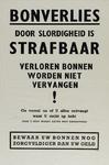 IA-1941-0067 Bonverlies door slordigheid is strafbaar ....