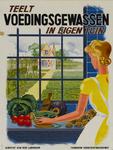 IA-1941-0082 Teelt voedingsgewassen in eigen tuin.
