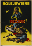 IA-1942-0004 Bolsjewisme is moord!