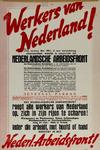 IA-1942-0026 Werkers van Nederland!...Nederlandsch Arbeidsfront.
