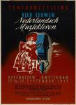 IA-1942-0064 Tentoonstelling vier Eeuwen Nederlandsch Muziekleven. Rijksmuseum Amsterdam 12 t/m 27 September 1942. ...