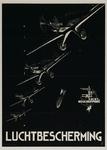 IA-1942-0137 Nederlandsche Vereeniging voor Luchtbescherming. Luchtbescherming. Bezoekt de Tentoonstelling.