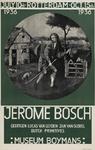 II-0000-0226 Museum Boymans. Jerome Bosch - Geertgen - Lucas van Leyden - Jan van Scorel. Dutch Primitives. 10 Juli - ...