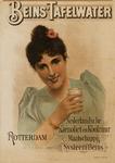 II-0000-0251 Nederlandsche Kaenoliet- en Koolzuur Maatschappij. Systeem Beins. Beins' Tafelwater. Rotterdam.