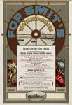 II-0000-0357 Fop Smit & Co. Rotterdam. Zomerdienst 1924. Watertochtjes. Geregelde dagelijksche diensten tusschen ...