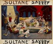II-0000-0366 Sultane Savon/Zeep.