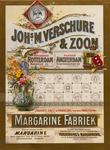 II-0000-0397 Joh. s M. Verschure & Zoon, Rotterdam - Amsterdam. Hoofdkantoor Rotterdam, Boomjes 22. Telefoonnummer 628. ...