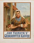 II-0000-0422 H.E. van IJsendijk Jr.Van Ysendyk's Gebrannter Kaffee.