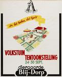 II-1941-0006 Diergaarde Blijdorp. Volkstuintentoonstelling In het teeken des tijds . 24-30 September 1941.
