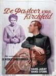 VIIIS-0000-0085 De pastoor van Kirchfeld. Hans Jaray, Hansi Stork.
