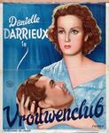 VIIIS-0000-0089 Vrouwenclub. Danielle Darrieux.