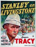 VIIIS-0000-0094 Stanley en Livingstone. Spencer Tracy.