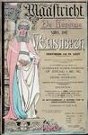 X-0000-0004 De legende van de H. Elisabeth. Oratorium van Fr. Liszt, 5 Mei 1912. Maastricht.