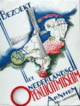 X-0000-0050 Bezoekt het Nederlandsch Openluchtmuseum Arnhem, Mei-November.