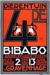 X-0000-0113 De 4de Bibabo, Jaarbeurs voor iedereen, 2 - 13 April 1925 Dierentuin 's-Gravenhage.