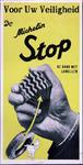 X-0000-0136 Voor Uw Veiligheid. De Michelin Stop. De band met lamellen.